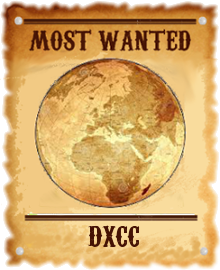 most_wanted DXCC